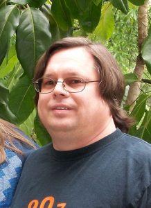 Paul Hartman