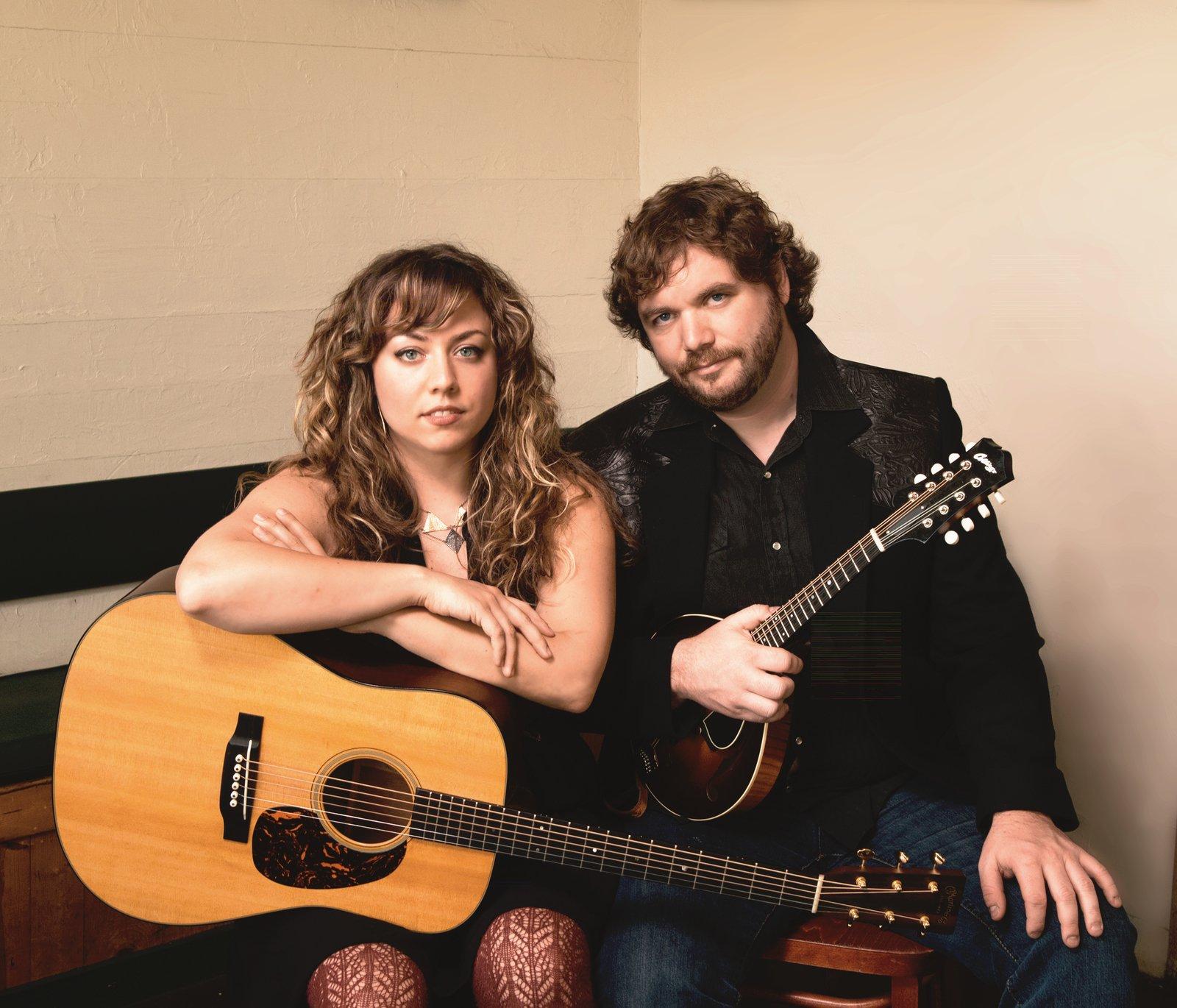 Melody Walker & Jacob Groopman