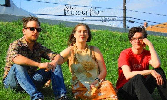 Midway Fair