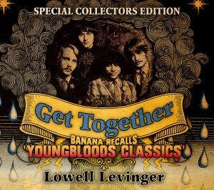 Lowell Levinger: Get Together
