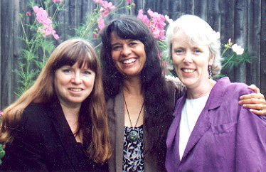 Priscilla Herdman, Anne Hills, Cindy Mangsen