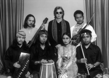 Sabah Habas Mustapha & the Jugala All Stars