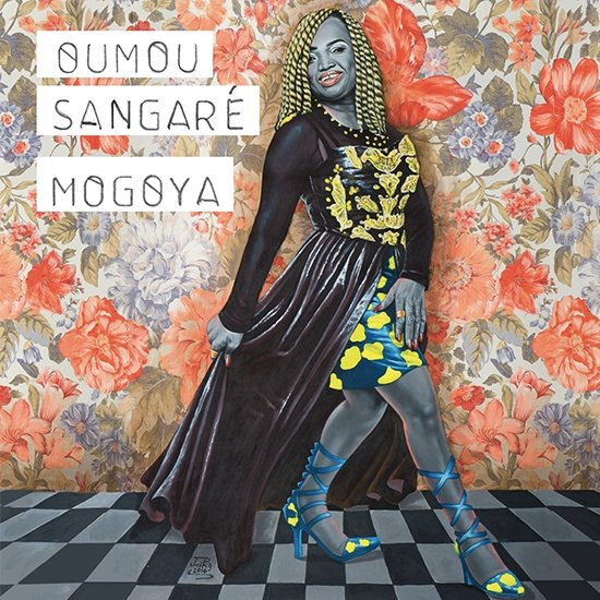 Oumou Sangaré - Mogoya CD