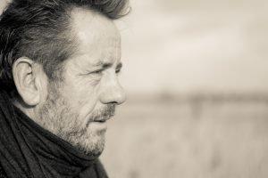 Luka Bloom (photo c; 2012 Claire Burge, Dublin)