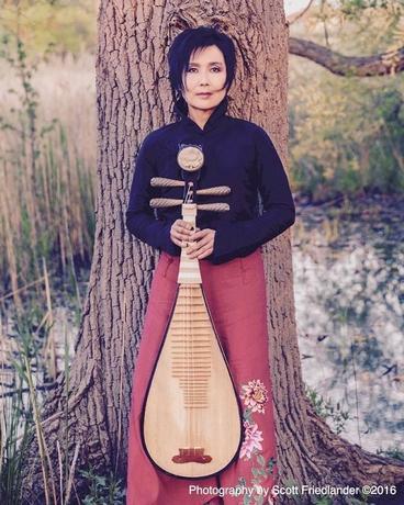 Xiaofen Min