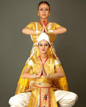 Sattriya Dance Company