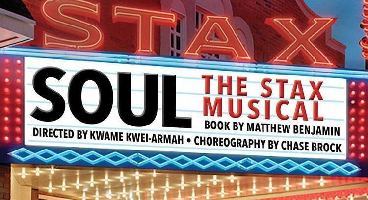 Soul - the Stax Musical