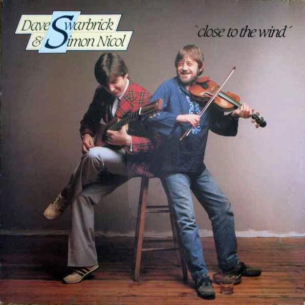 Dave Swarbrick & Simon Nicol