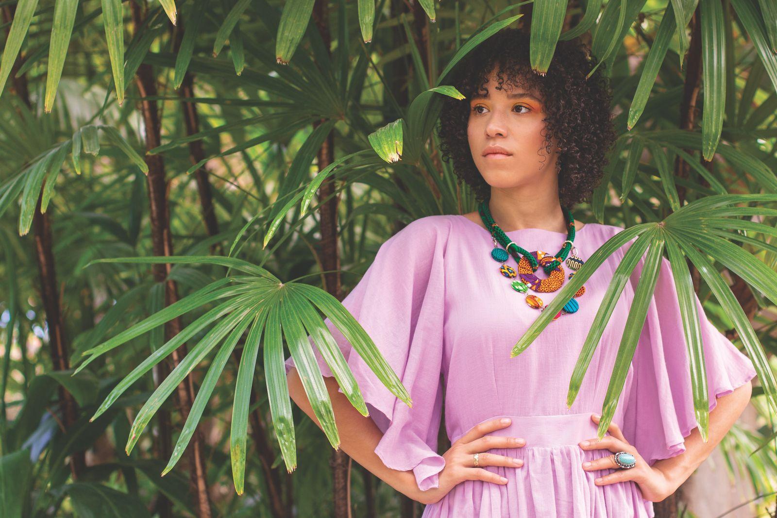 Kaia Kater (photo by Raez Argulla)