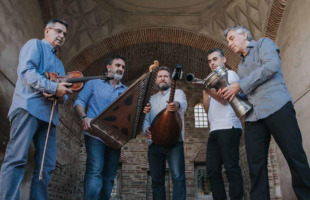 The Rodopi Ensemble