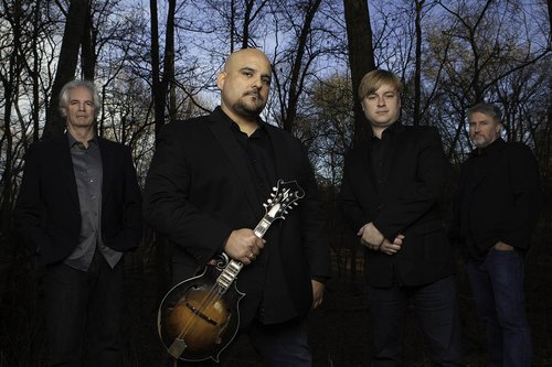 Frank Solivan & Dirty Kitchen (photo © Courtney Middleton)