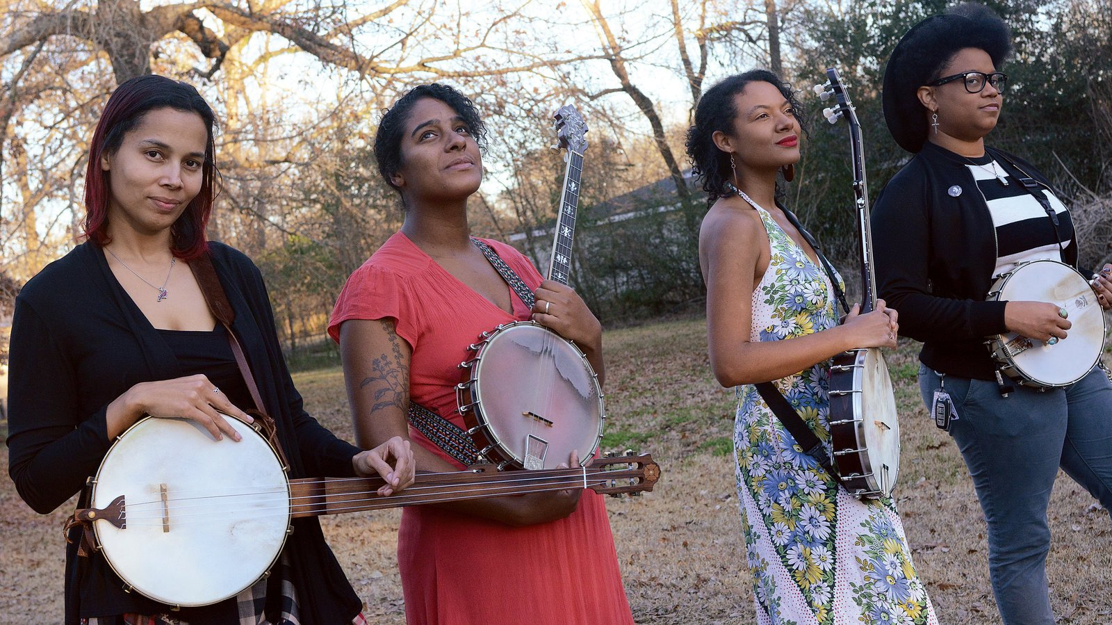 Our Native Daughters