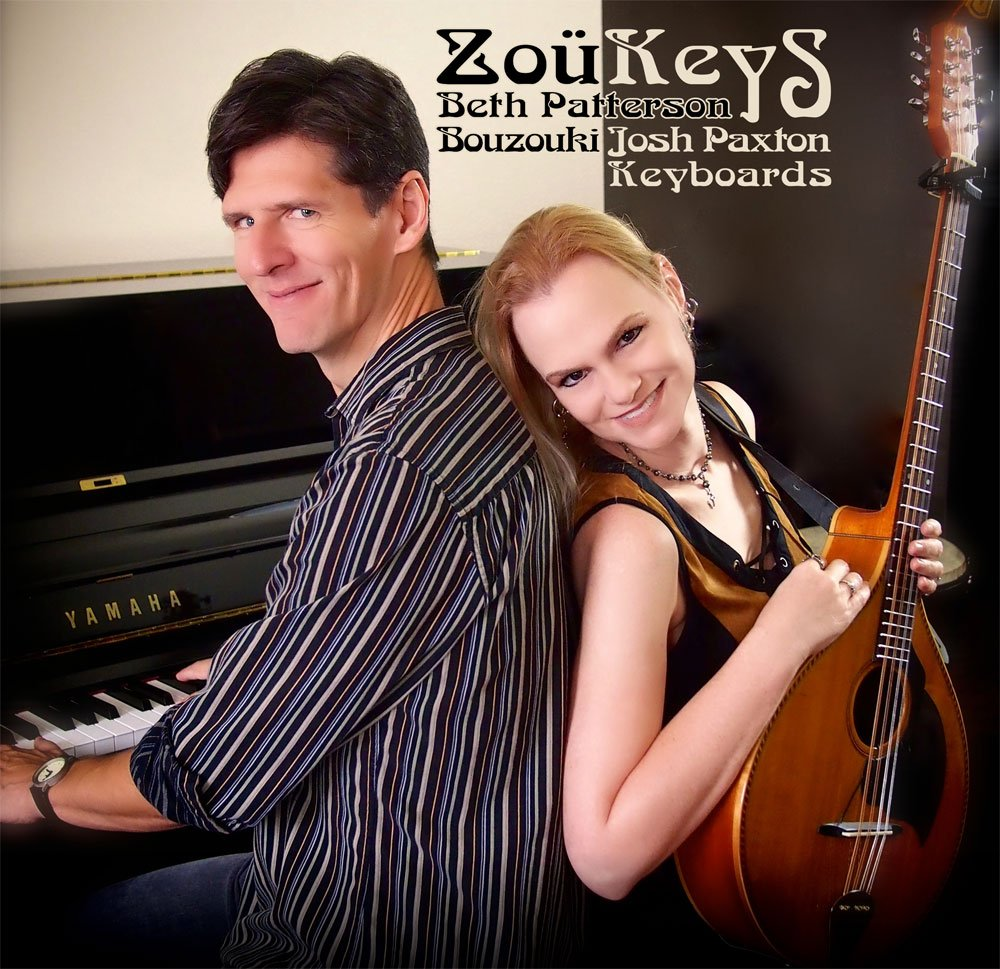 ZoüKeys (Josh Paxton and Beth Patterson)