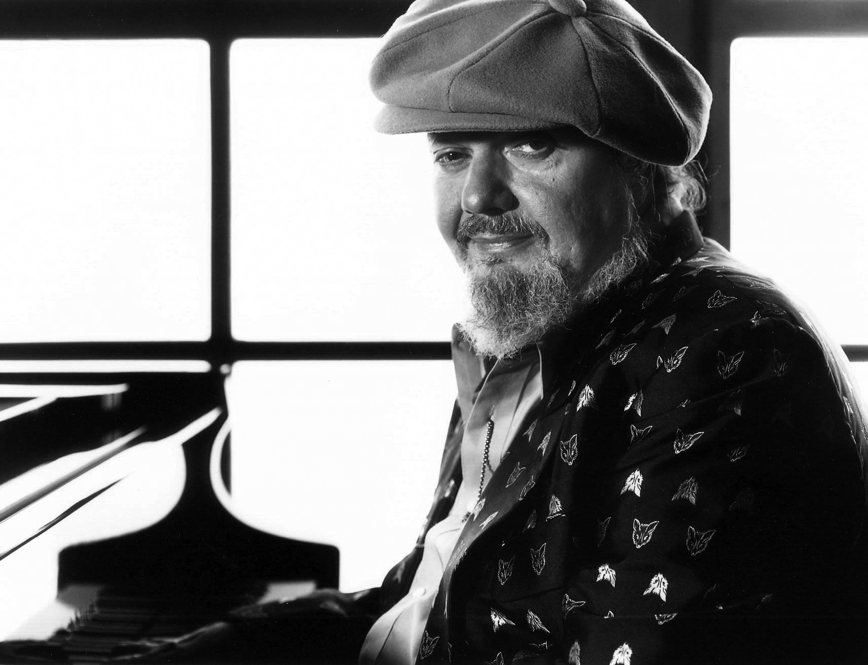 Dr. John (photo © 2004 Andy Earl)