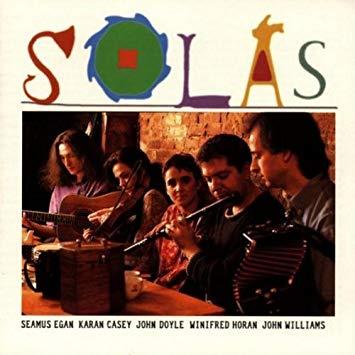 Solas CD