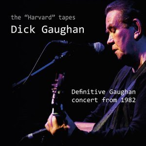 dick-gaughan-Harvard-Tapes