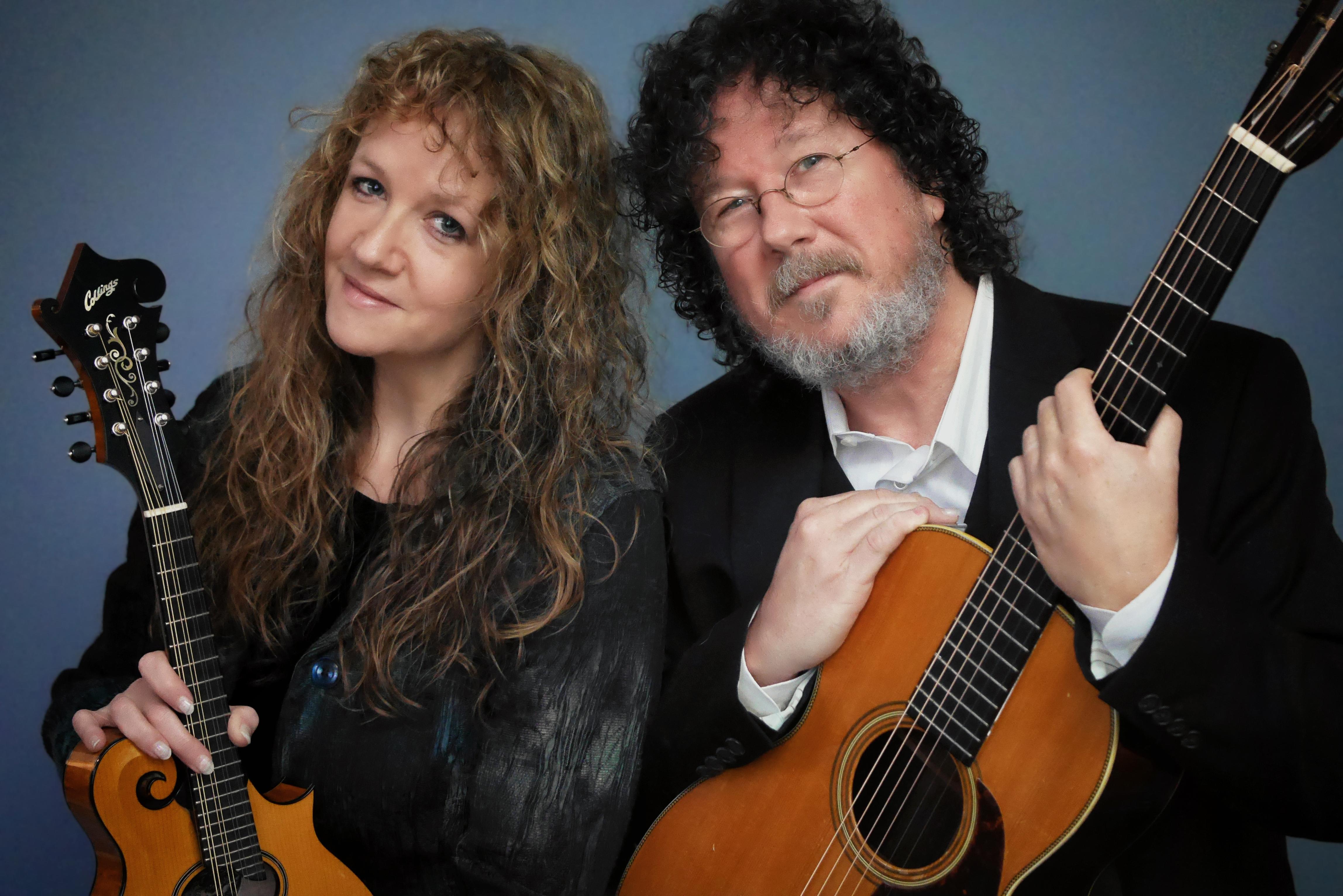 Amy White & Al Petteway