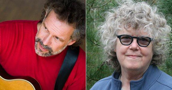 John Gorka & Cheryl Wheeler