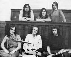 Albion Country Band 1973