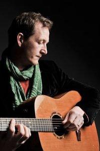 John Doyle (photo by Keith Wright)