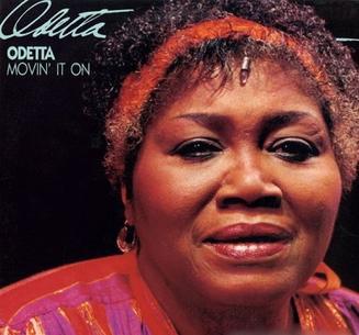 Odetta - Movin' It On