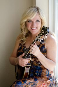 Rhonda Vincent (photo by Rebecca Sharp/Sharp Images)
