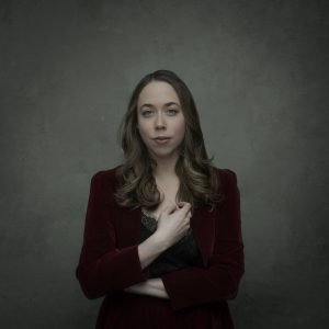 Sarah Jarosz (photo by Josh Wool)