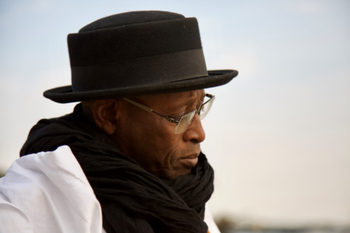 Afel Bocoum (photo by Seydou Camara/i4Africa)