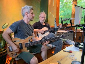 Mike Gordon & Leo Kottke