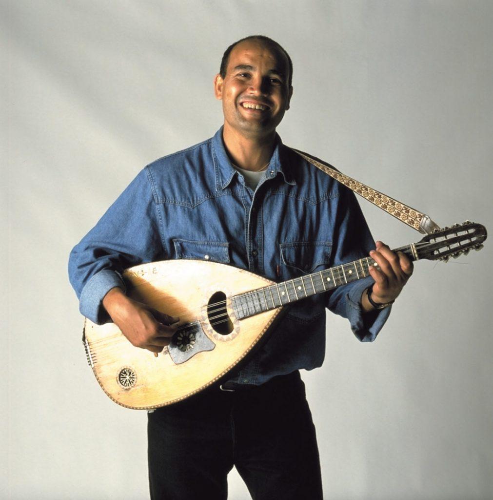 Abdelli (photo by Eric Cherpion)