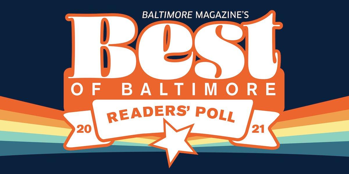 Best of Baltimore 2021